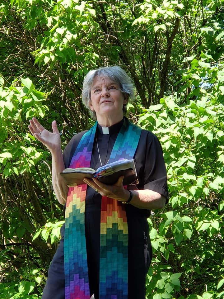 Eucharistic Picnic Service 8